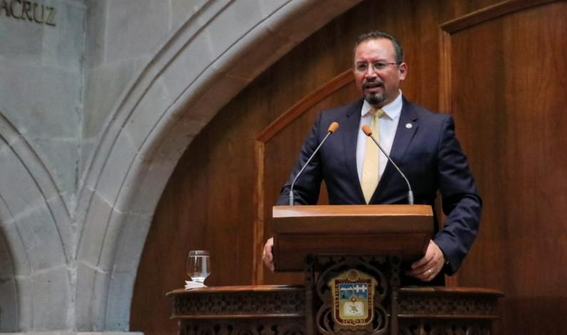"""""""Hedor a corrupción en el Sector Salud"""" del Edomex, advierte PRD"""