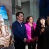 Promueve diputada Juliana Arias Calderón muestra de arte colombiano