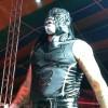 Penta Cero Miedo hizo vibrar el Gimnasio Arena Coliseo de Toluca