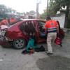 Balacera en Texcoco deja 3 muertos, 3 detenidos, 1 policía fallecido y 2 lesionados