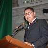 Presenta Gerardo Ulloa Pérez propuesta para regular intervenciones de diputados ante la Asamblea