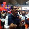 Base Magisterial por triunfo inobjetable: Uribe Navarrete