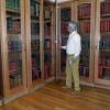 Es Biblioteca del Poder Legislativo fuente inagotable de conocimiento histórico, legal y social