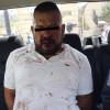 Salvan a ladrón de casas de morir linchado en Calixtlahuaca, Toluca