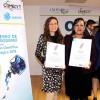 Premian ganadoras del concurso de periodismo sobre Innovación Científica y Tecnológica