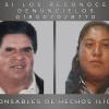 Pasarán en prisión 40 años estos homicidas