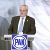 Jorge Inzunza Armas salió bien librado del debate entre aspirantes a presidencia del PAN mexiquense