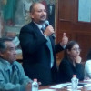 Obligadas autoridades a salvaguardar integridad de mexiquenses: Max Correa
