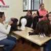 Benefician a 700 pacientes al año con pelucas oncológicas