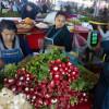 Verifican precios y condiciones de venta en mercado de Almoloya de Juárez