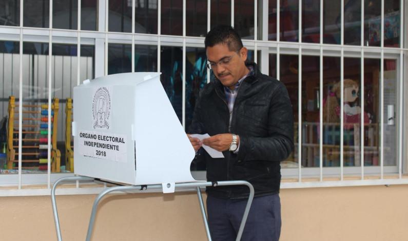 Los magisterios mexiquenses eligen este domingo a su próxima dirigencia