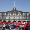Culpa Antorcha Campesina al gobierno estatal de la pérdida de 200 millones de pesos