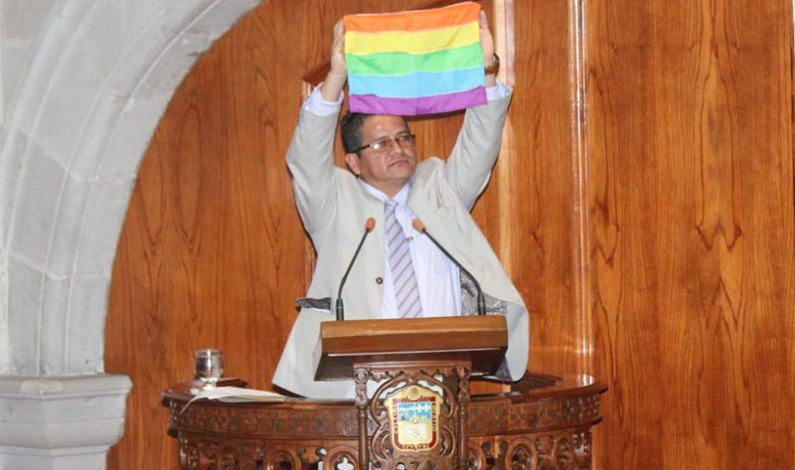 Habrá penas ejemplares a crímenes de odio contra homosexuales