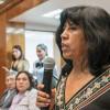Presionará PES para que cada ayuntamiento tenga un representante indígena