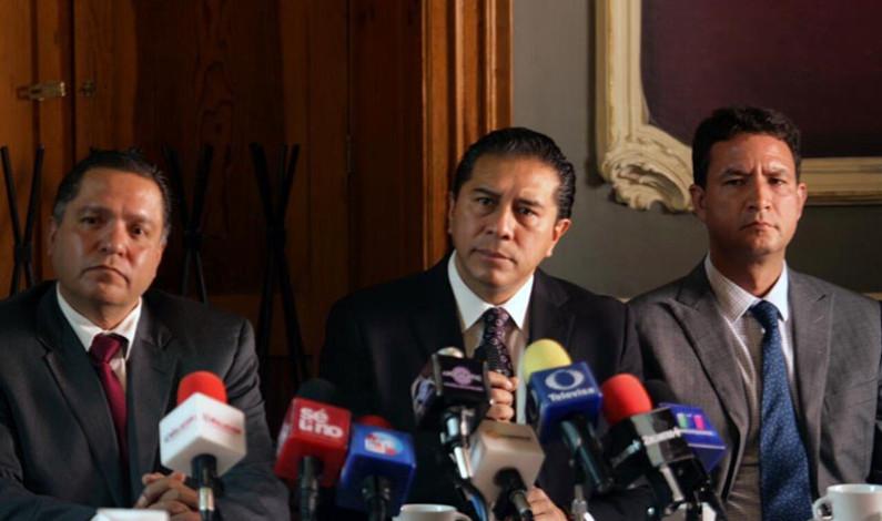 Austeridad, transparencia y eficacia compromete Juan Rodolfo
