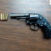 Atrapan a falso policía municipal de Nopaltepec, armado