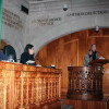 Reprueba Legislatura Cuenta Pública 2017