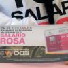 Salario Rosa no desaparecerá, se fortalecerá: Jarque