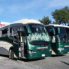 Detienen y liberan líder de Tenería que secuestra autobuses