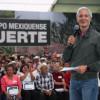 Emprende Del Mazo impulso decidido a producción de mezcal