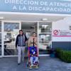 Buscan reducir accidentes laborales que producen discapacidad