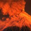Volcán de Fuego desplaza más de 2 mil guatemaltecos