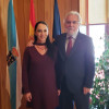 Tendrá Metepec mejor gobernanza, compromete Gabriela Gamboa