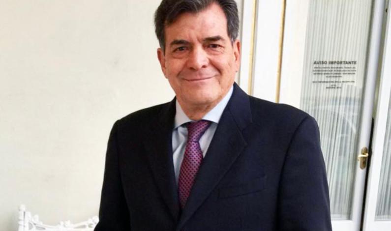 Impulsa Erick Santín un notariado fuerte y unido