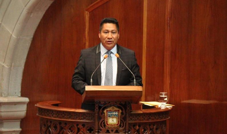 Piden diputados de Morena frenar imposición de magistrados