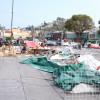 Ilegal la actividad de ambulantes en plaza María Garibay