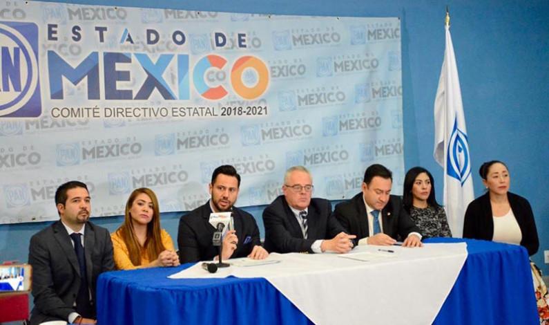 Ratifican a Anuar Azar Figueroa como coordinador de diputados del PAN