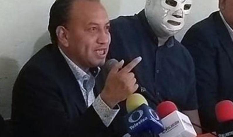 Acusan de fraude a dirigente de Morena en Toluca