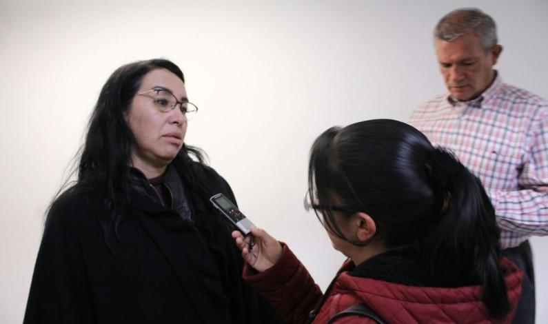 Cuestiona Azucena Cisneros recorte presupuestal al Issemym