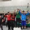 Conquista Edomex primer lugar en Campeonato Nacional de Boxeo Élite