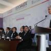 Ofrece Del Mazo al gobierno federal diálogo incluyente y acuerdos
