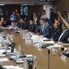 Aprueban diputados en comisiones Paquete Fiscal 2019