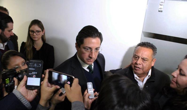 """Reconocen diputados que Presupuesto 2019 del Ejecutivo es """"austero, responsable y alineado a necesidades de mexiquenses"""""""