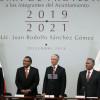 Anuncia Juan Rodolfo gobierno honesto, útil y eficaz