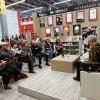 Concluye participación mexiquense en Feria Internacional del Libro