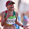 Suspenden a la marchista mexiquense Guadalupe González por dopaje