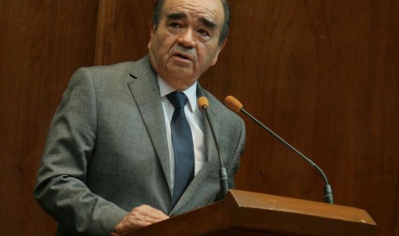 Issemym al amparo de la anterior ley, a partir del 1 de enero: Maurilio Hernández