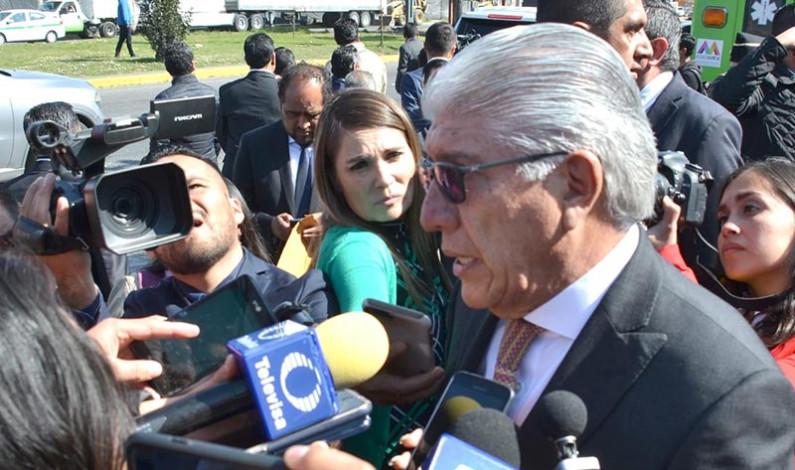 Coordinación con CDMX evitará problemas como San Juanico