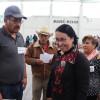 Genera Morena cultura de trabajo comunitario en Ecatepec