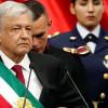 """Sin """"gasolinazos"""" ni persecución política, inicia AMLO su gobierno"""