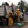 Se queda Naucalpan sin 30 camiones recolectores de basura