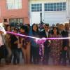 Inaugura Arias Calderón Casa de Encuentro y Gestión del Distrito II Toluca