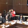 Analizan propuestas legislativas para apoyar educativamente a personas con discapacidad