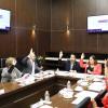 Integran plan de trabajo legislativo contra la inseguridad