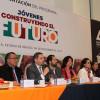 Arranca en el Valle de Toluca el programa Jóvenes Construyendo el Futuro