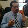 """Llegue y me fui con 'las manos limpias"""": Horacio Jiménez"""